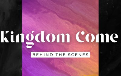 The Making of a Song – Kingdom Come