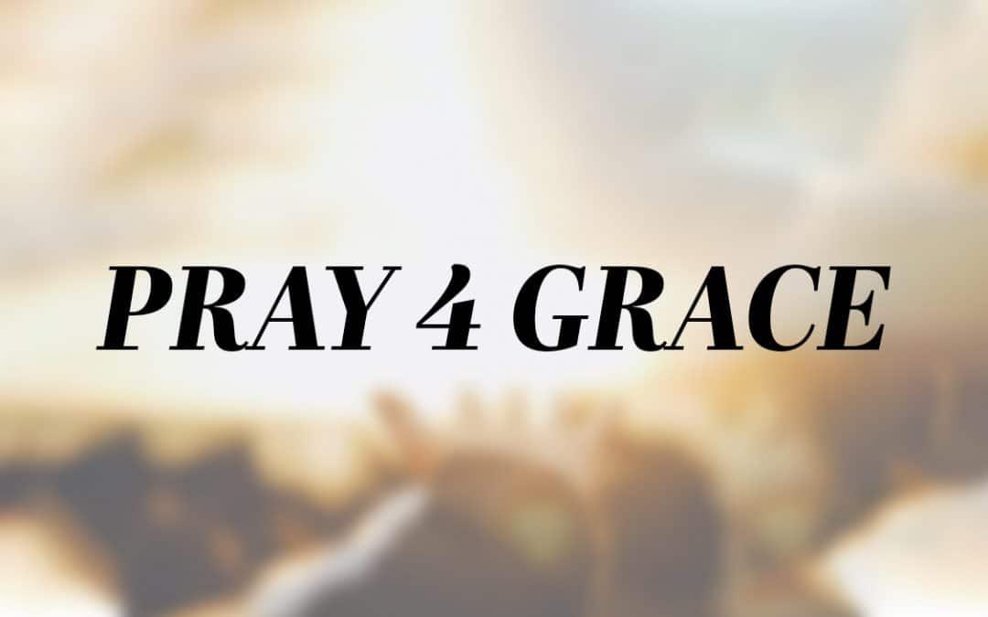 Pray4Grace